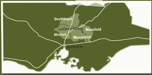 leaflet map